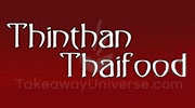 Thinthan Thaifood - Take away